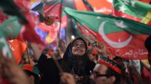 Here's why Pakistan faces an economic crisis, no matter who wins today's election