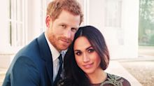 Meghan Markle Has Obviously Worn a Tiara Before