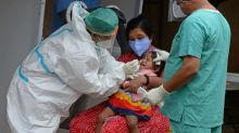 Global Covid-19 Death Toll Crosses 8 Lakh, India Continues to be Among Top 4 Worst Affected Nations