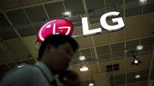 LG To Test Self-Driving Cars On Public Roads