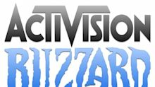 Activision Blizzard Trading Lower Despite Blowout Quarter