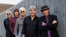 Lendária banda The Yardbirds chega ao país para shows em 2020