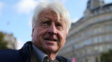 'Of course I'll go': Boris Johnson's father to ignore son's coronavirus advice and go to pub
