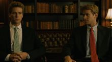 'The Social Network' at 10: How viewers once thought there were Armie Hammer twins playing the Winklevoss brothers