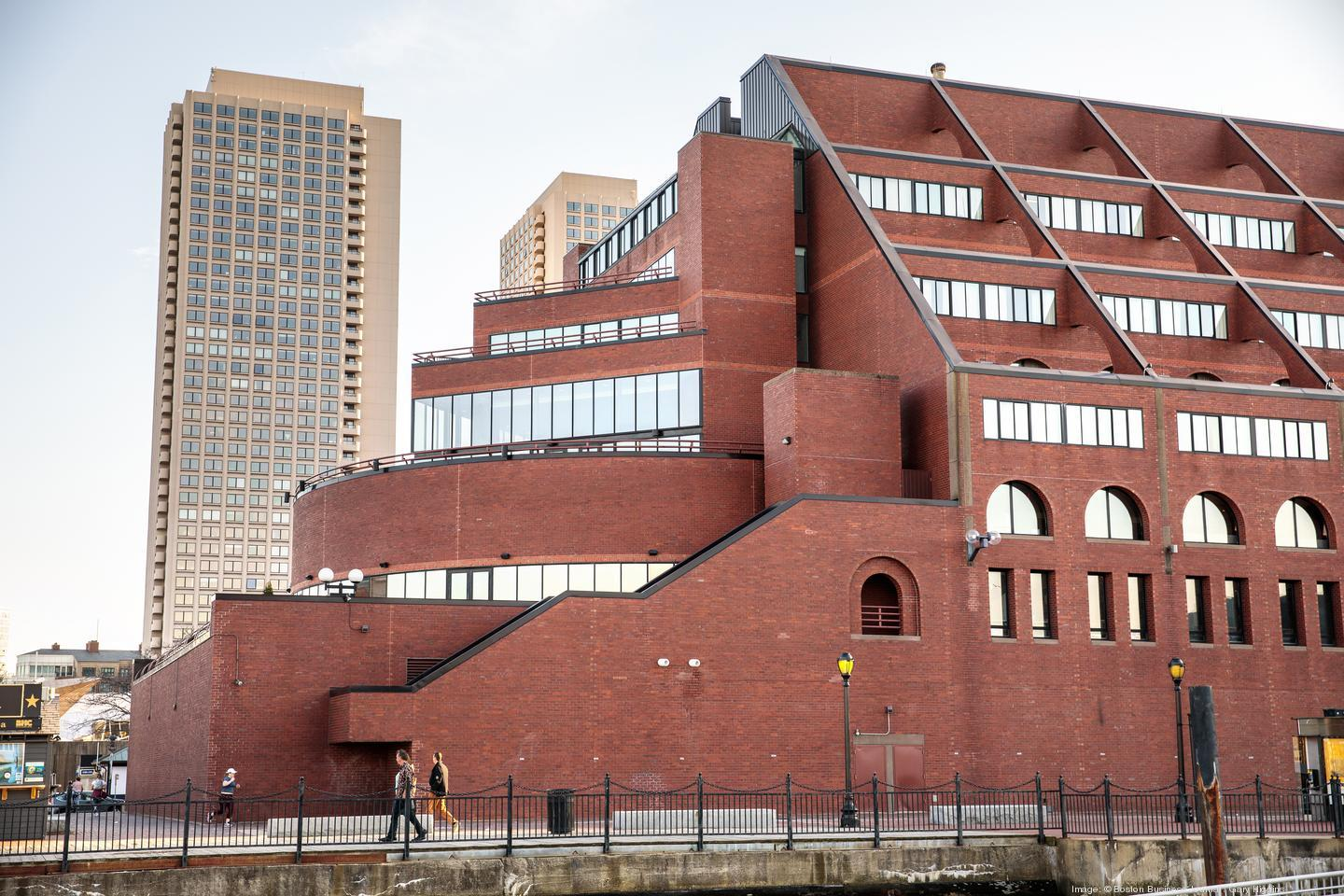 News post image: Boston hotel to close after outbreak at Biogen meeting