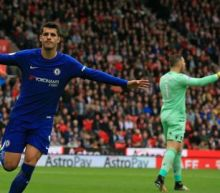 Leading man Alvero Morata condemns Diego Costa to the past