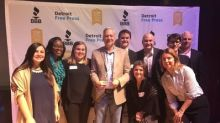 BorgWarner Named a Detroit Free Press Top Workplace in Michigan