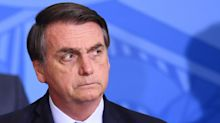 Brazil's Bolsonaro Vows To Stop Using Bic Pens Amid Spat With France's Macron