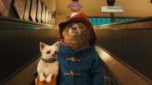 Hugh Grant and Brendan Gleeson join the cast of Paddington 2