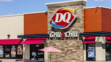 Dairy Queen Brings Back Two Fan Favorites of the '90s