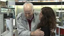 Woman Pulls Off Incredible Father`s Day Surprise