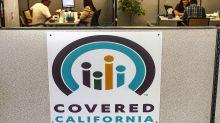 California re-opens enrollment for health insurance coverage
