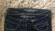 Woman Puts American Eagle Pants on Blast: 'How Small Has a Size 0 Actually Gotten?'