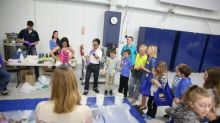 BorgWarner Answers Age-Old Mystery of What a Parent Does All Day by Hosting Employee's Children at Work