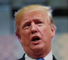 Trump Tears Into Jeff Flake On Twitter After Senator Says GOP Is 'Toast'