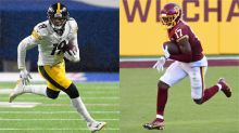 Chris Simms: JuJu Smith-Schuster 'Right Guy' for WFT to Pair With Terry McLaurin – NBC4 Washington