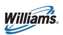 Williams Announces Quarterly Cash Dividend