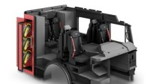 Spartan Motors To Unveil Enhanced Clean Cab At Fire-Rescue International Annual Conference In Atlanta