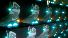 Nike is in the midst of a technological revolution