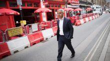 Sadiq Khan faces fight for second term as London mayor