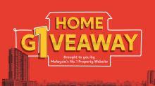 PropertyGuru Home Giveaway