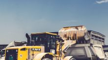 Should You Be Concerned About InfraStrata plc's (AIM:INFA) Risks?