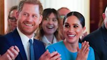 Prince Harry used to have several secret social media accounts