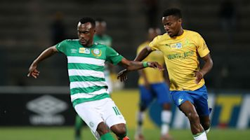 Mamelodi Sundowns 3-1 Bloemfontein Celtic: Brazilians ease into MTN8 semi-finals