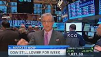 Pisani's market open: Flood of tech IPOs to come
