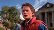 El astronómico precio de un autógrafo de Michael J. Fox o Sigourney Weaver