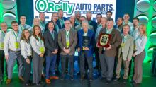 Standard Motor Products Named '2018 Supplier of the Year' by O'Reilly Auto Parts