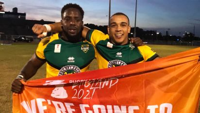 Rugby league fairytale as Jamaica qualifies for WC