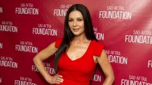 Catherine Zeta-Jones says sexual harassment allegations against Michael Douglas 'profoundly devastated' the family