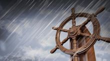 """""""Perfect Storm"""" in Oil Market Creates History"""