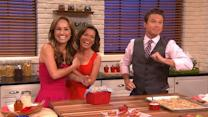 Giada De Laurentiis' Recipes For The Perfect Fourth Of July Snacks