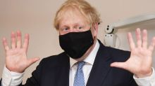 Boris Johnson says Europe is being hit by a 2nd coronavirus wave as countries bring back restrictions