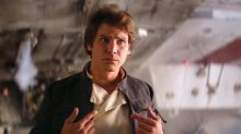 Toy promo may have revealed the title of the Star Wars Han Solo movie