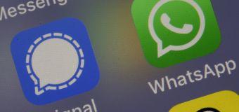Ansturm auf Krypto-Messenger: Auch Signal profitiert von WhatsApp-Exodus