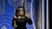 Oprah would win presidency over Trump right now, claims poll