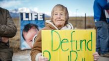 Abortion clinic protestors in Ottawa could be handled by buffer laws