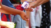 Se disparan las intoxicaciones por gel hidroalcohólico entre niños españoles durante la pandemia