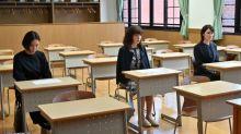 3位日本女神齊聚!掀開「婚姻出軌」黑幕