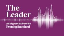 The Leader Podcast: Why can't supermarkets make people wear face masks in-store?