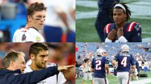Quarterback Neglect Is Coming Back to Haunt Belichick and the Patriots