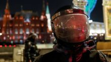 Sniper sought, no experience needed: Russian riot police launch recruitment ad blitz