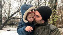 Rob Delaney Recalls Son Henry's Death in Heartbreaking Essay to Fellow Parents of Sick Children