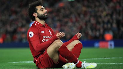 Gossip: Madrid 'to make move for Liverpool star'