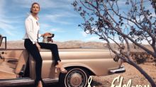 Sam Edelman Debuts its Spring/Summer 2018 Campaign, Featuring Model Carolyn Murphy