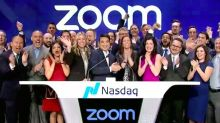 Microsoft buyout rejection looks wise as Zoom's valuation soars to over $16B after IPO