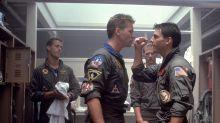 Sequência de 'Top Gun' começa a ser filmada. Tom Cruise e Val Kilmer estão no elenco